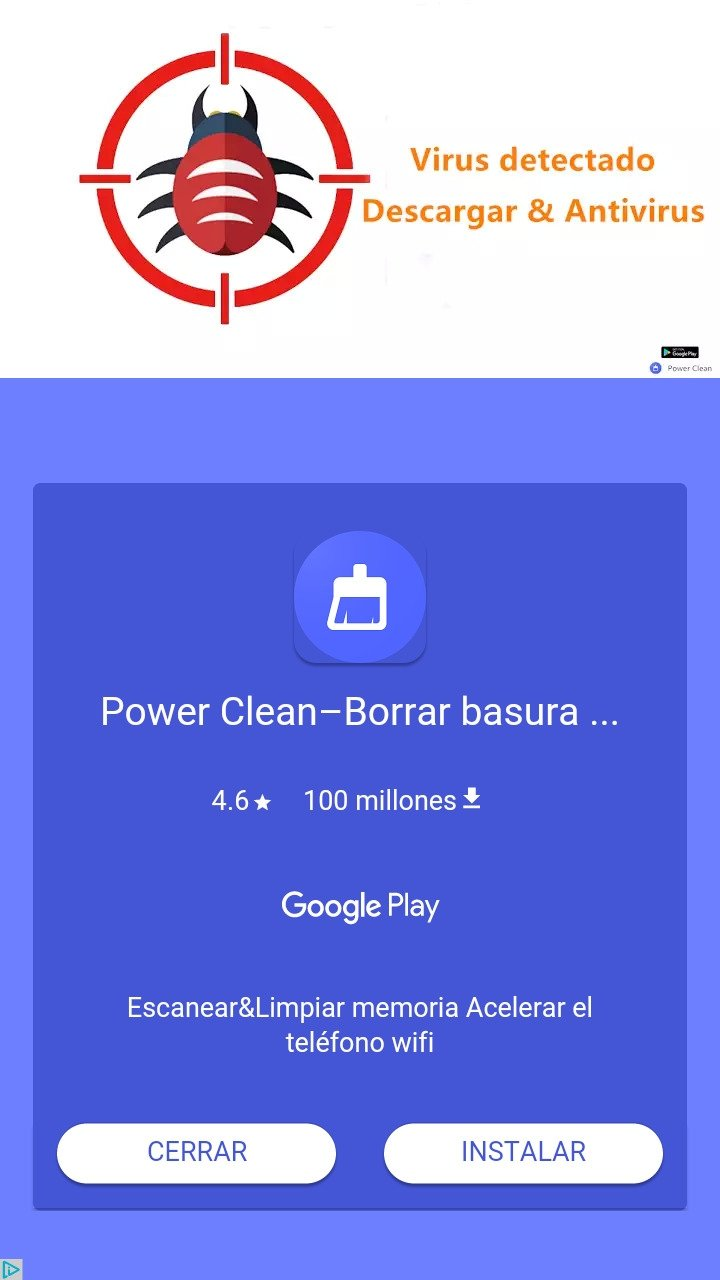 Virus Cleaner (Hi Security) 4 19 15 1806 - Télécharger pour Android