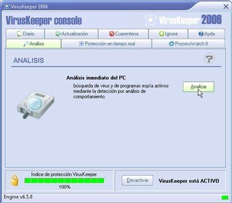 VirusKeeper image 5