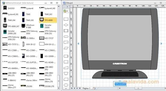 Download Visio Stencils Universal Free