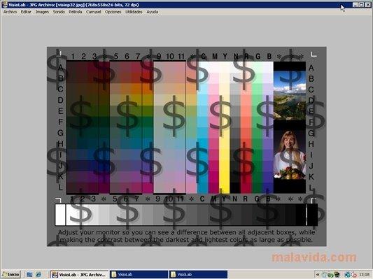 vueprint software
