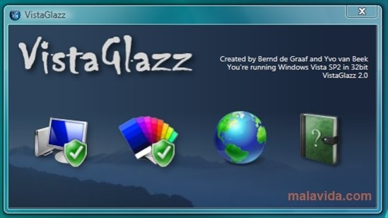 vistaglazz 1.1