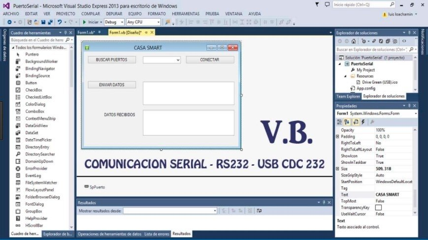 Visual Basic 2013 Express - Download for PC Free