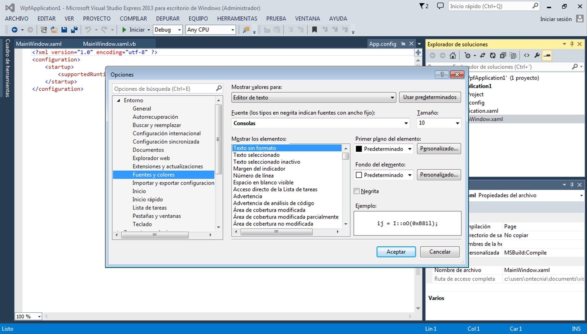 Visual C++ 2013 Express