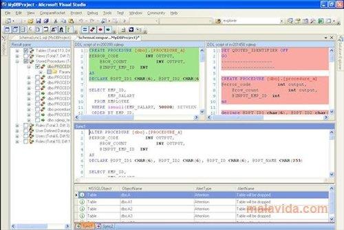 Visual Studio 2002 SP1 image 2