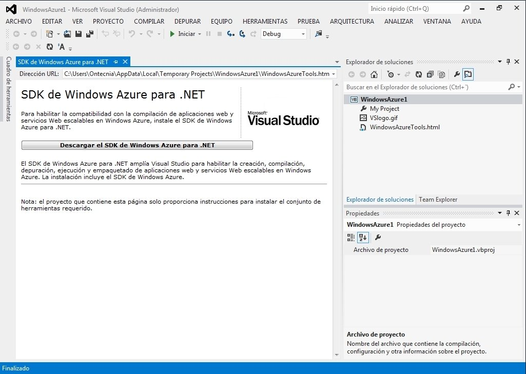 Visual Studio 2012 Ultimate - Download for PC Free