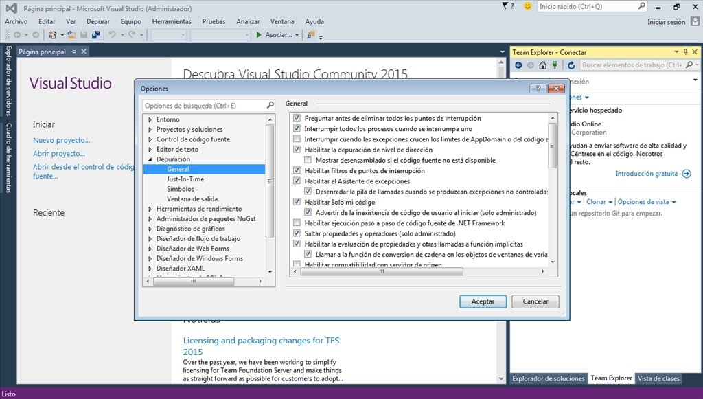 visual studio 2015 free download for windows 7 32 bit iso