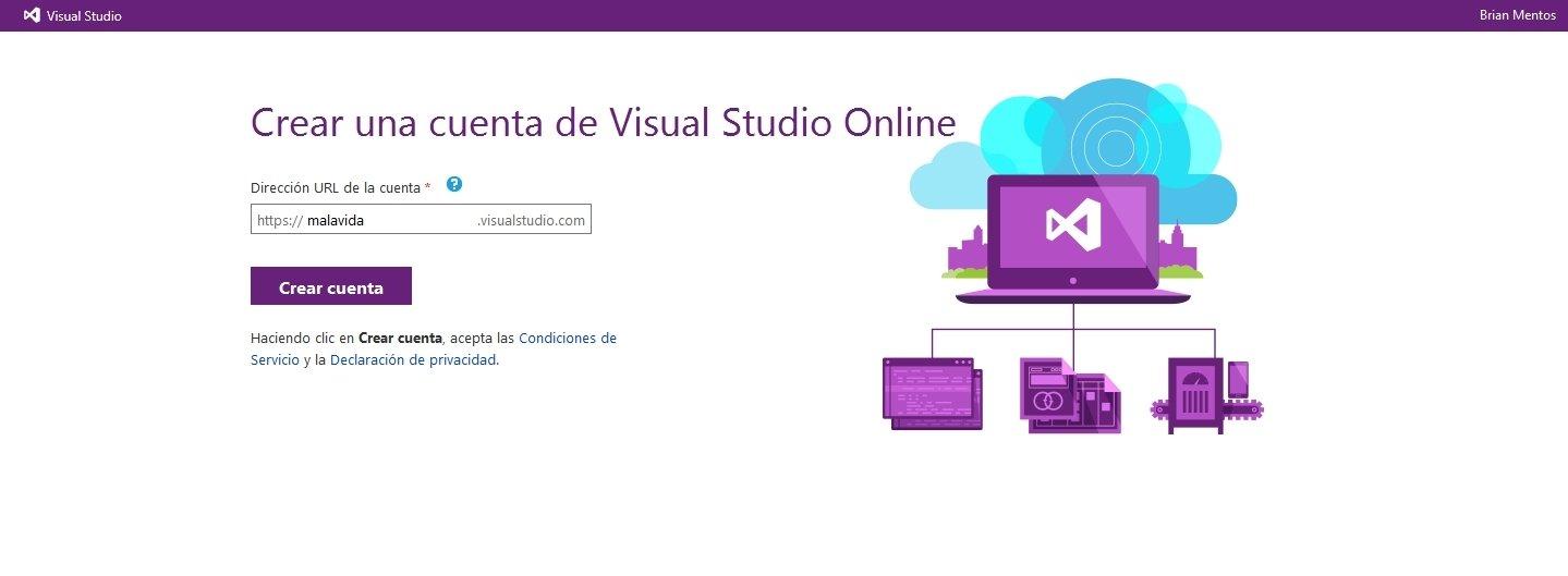 Visual Studio Online Webapps image 7