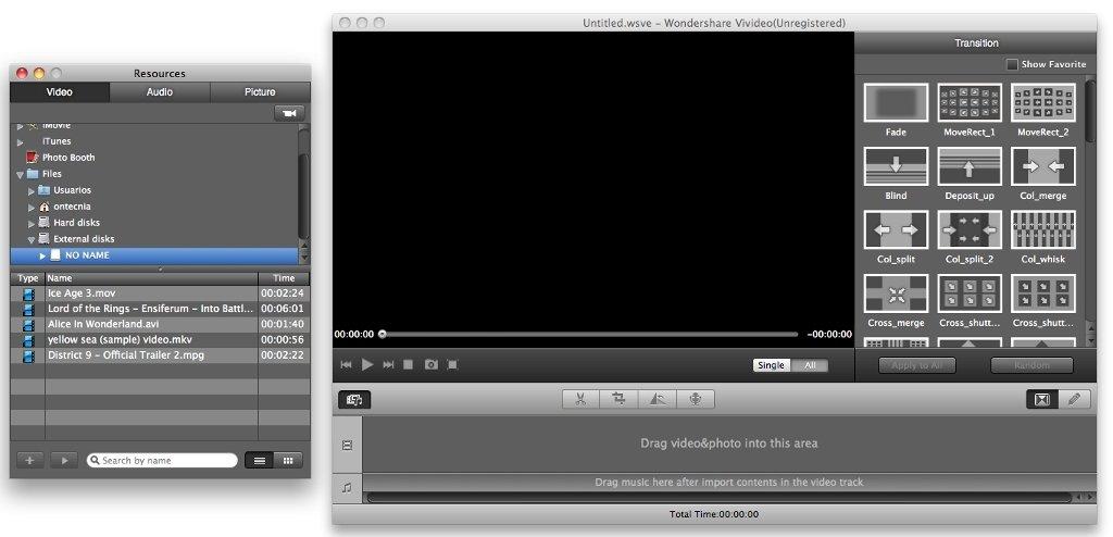 Vivideo Mac image 6