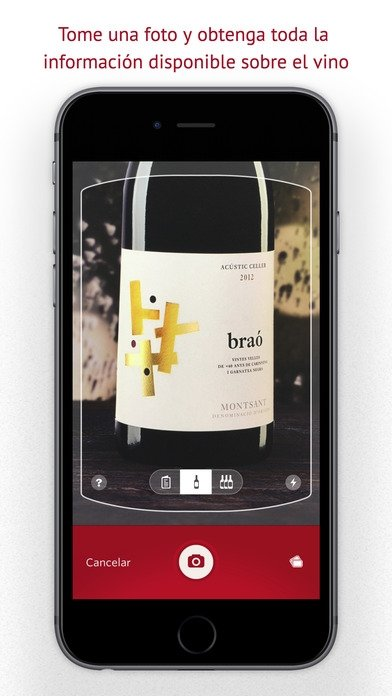 Vivino - Explorateur de vins iPhone image 5