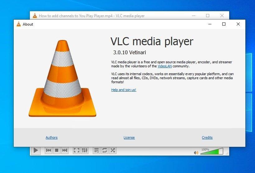 Descargar Vlc Media Player Gratis 2018 Sosvirus