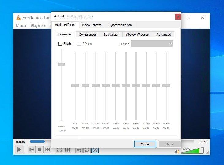 descargar vlc para windows vista 32 bits
