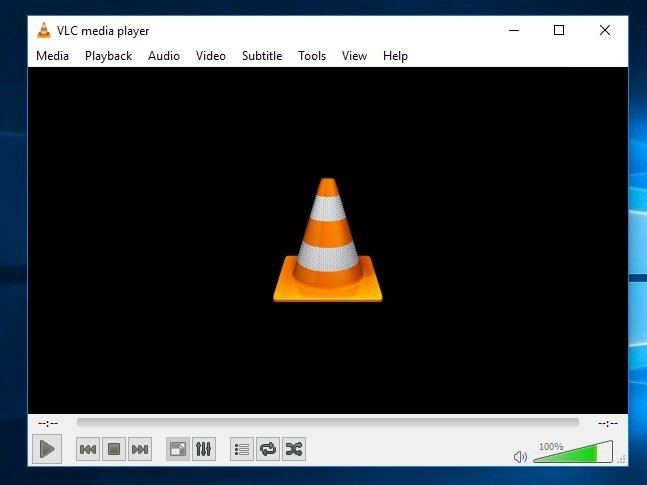VLC Media Player Portable image 4