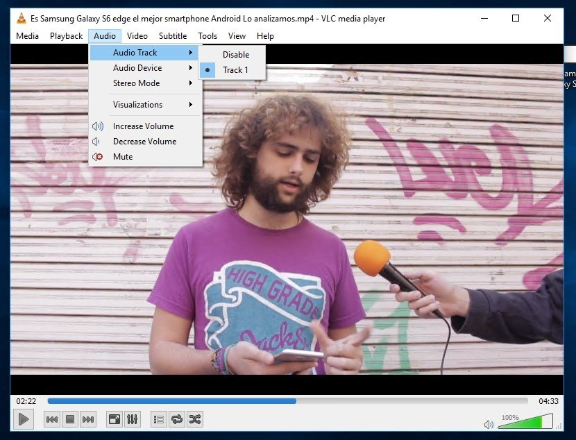 vlc video player portable download