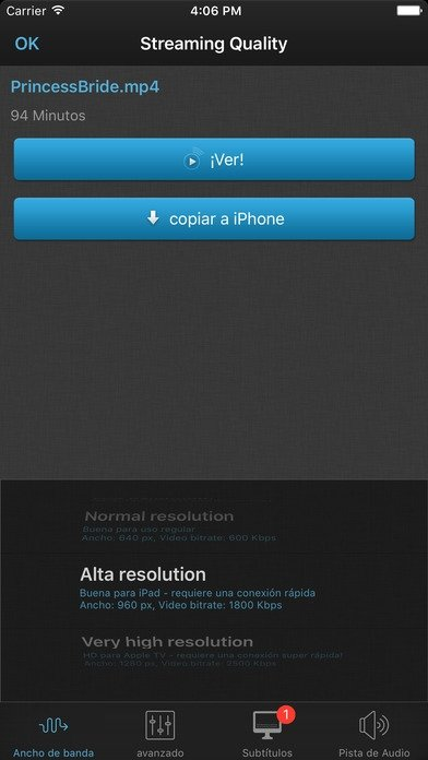 VLC Streamer - Download for iPhone Free