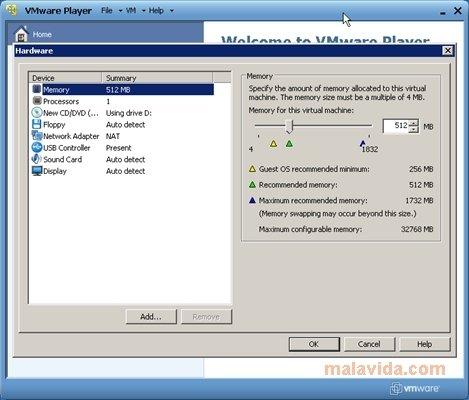 vmplayer windows 10 free download