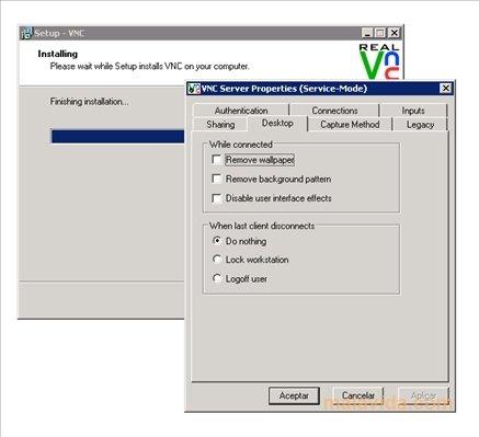 VNC image 3