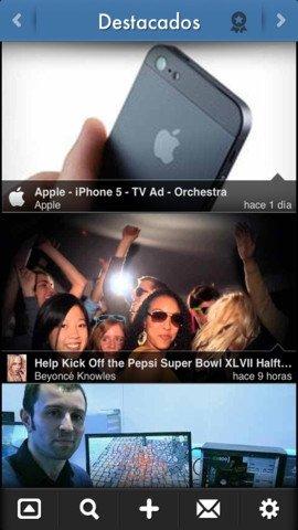 Vodio iPhone image 5