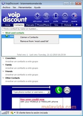 VoipDiscount image 4