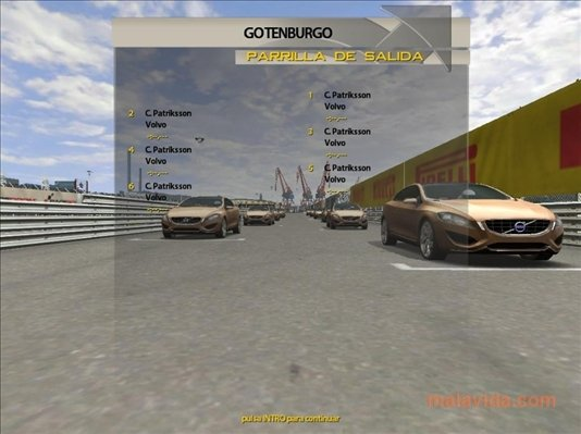 Volvo The Game image 7