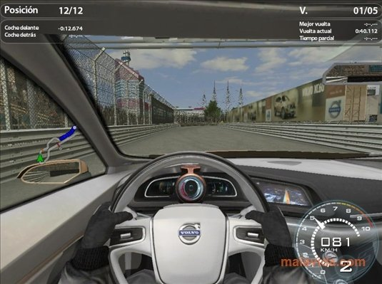 Volvo The Game 1 0 Download For Pc Free