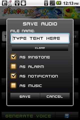 Robot Voice Changer 34 - Download for Android APK Free