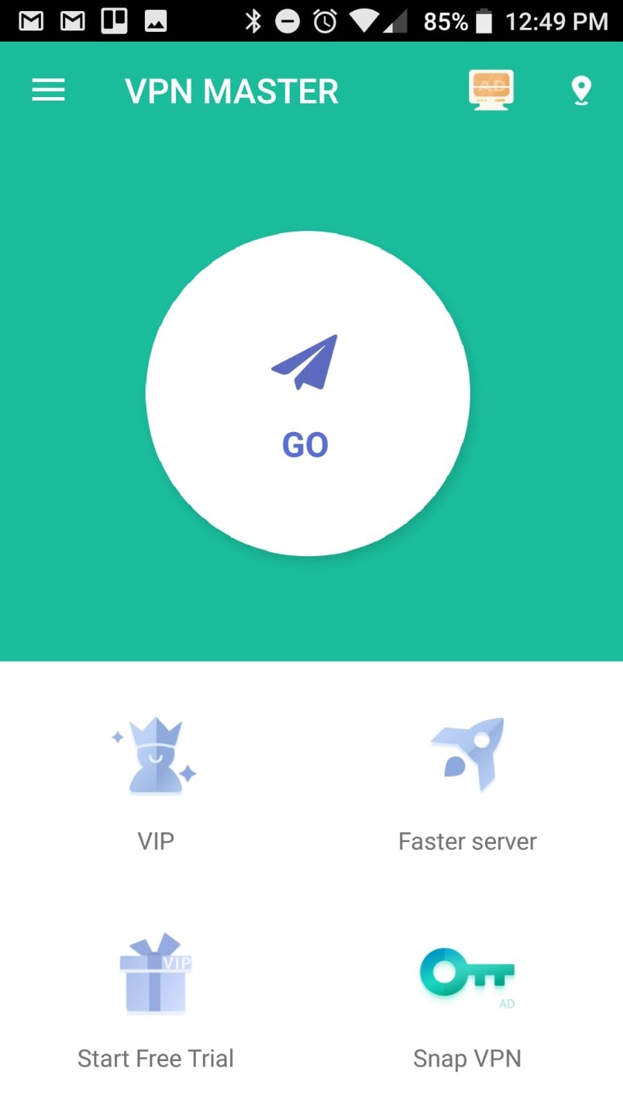 Vpn slow apk