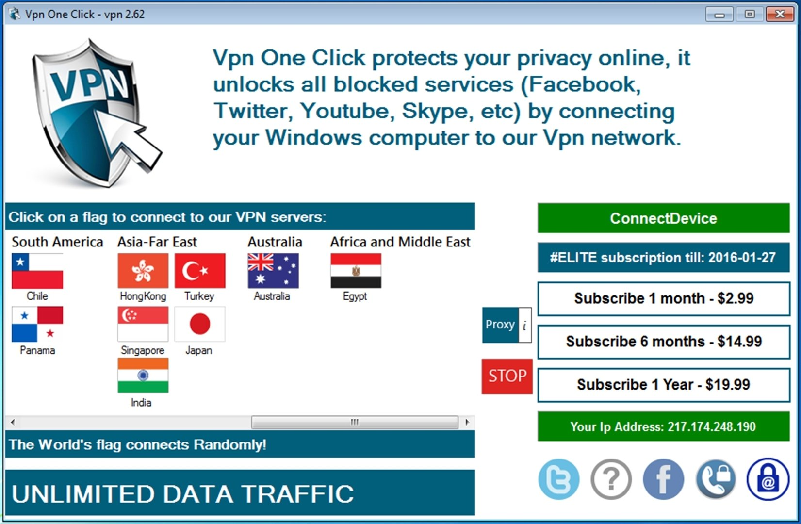 Hola Free Vpn Download