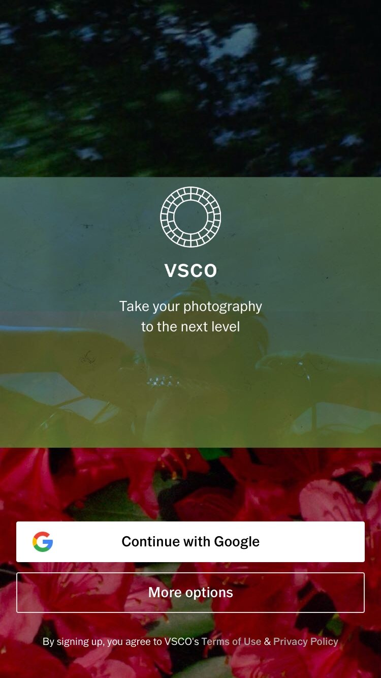 VSCO Cam - Download per iPhone Gratis