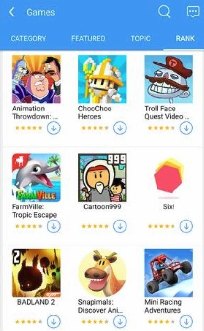 vShare 3 0 1 5026 - Download for Android APK Free