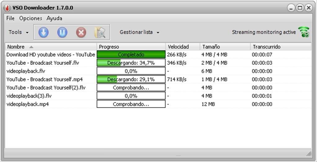 VSO Downloader image 3