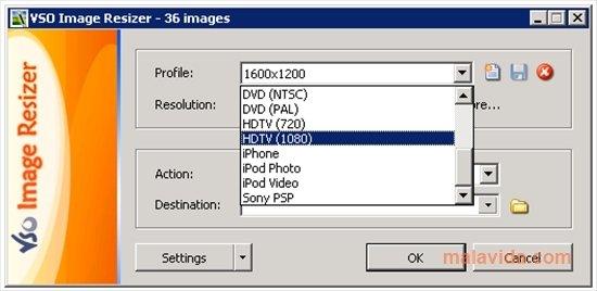 VSO Image Resizer image 4
