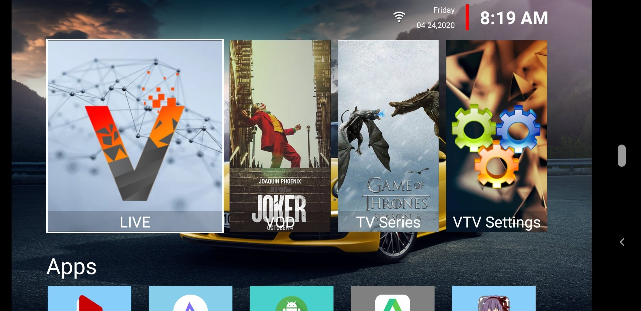 VTV 2.2.5-20191209 - Download for Android APK Free