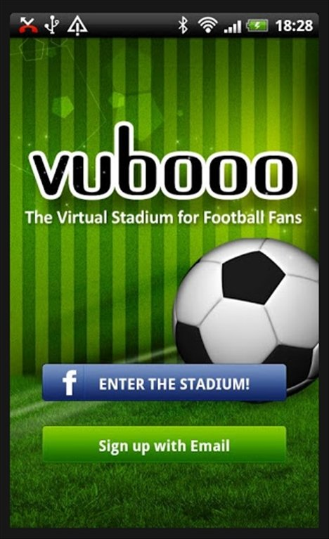 Vubooo Android image 8