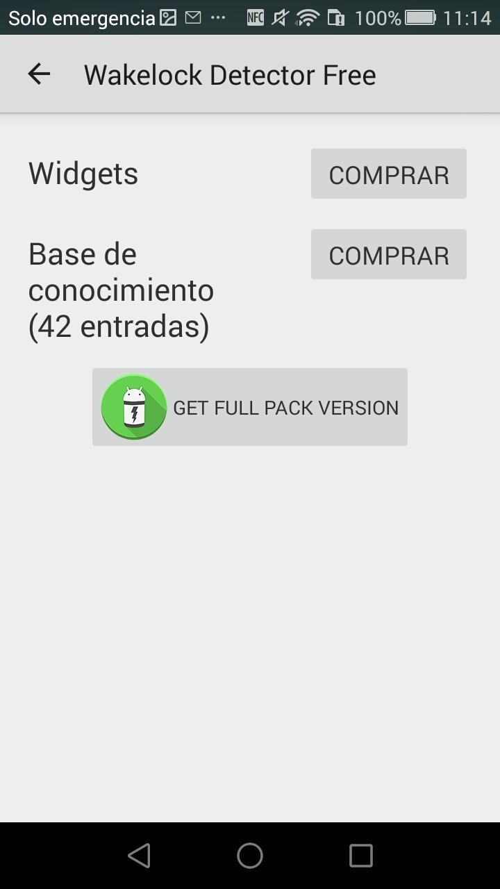 Wakelock Detector 2 0 1 - Download for Android APK Free