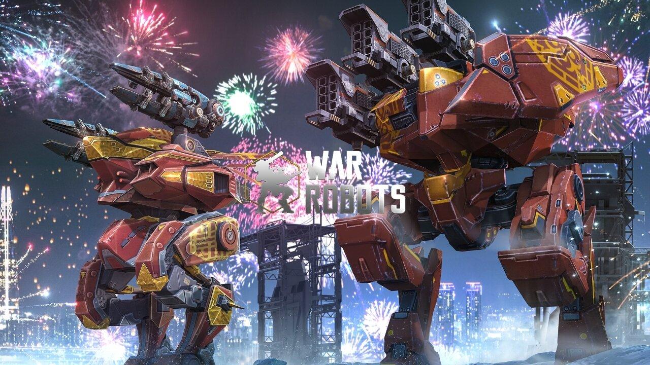 War Robots Android image 5