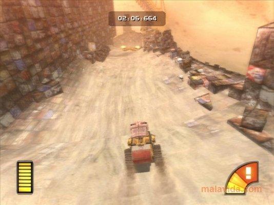 Wall-E image 5