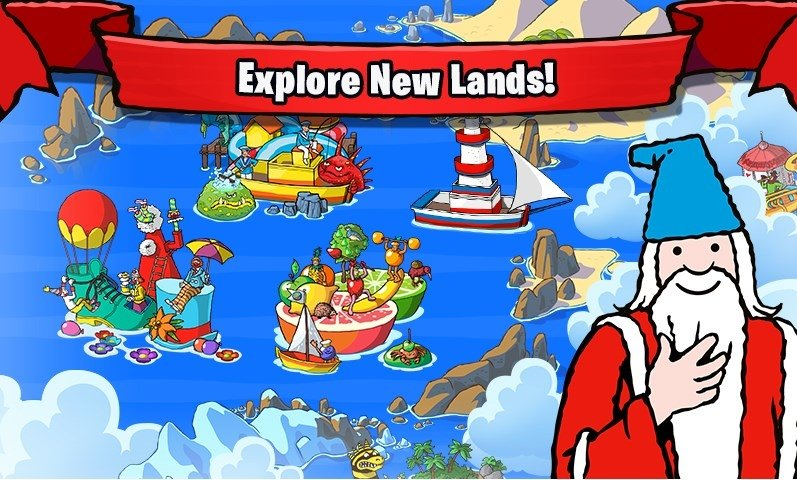 Waldo & Friends 3 5 5 - Download for Android APK Free