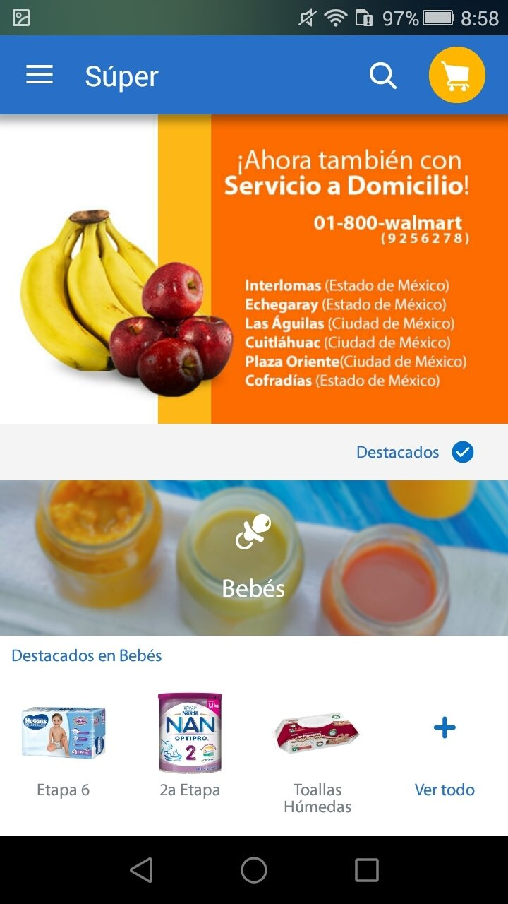 Walmart 19 14 - Download for Android APK Free