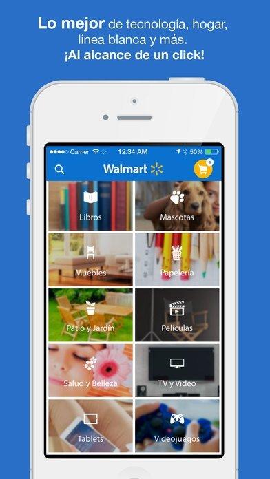 Walmart iPhone image 5
