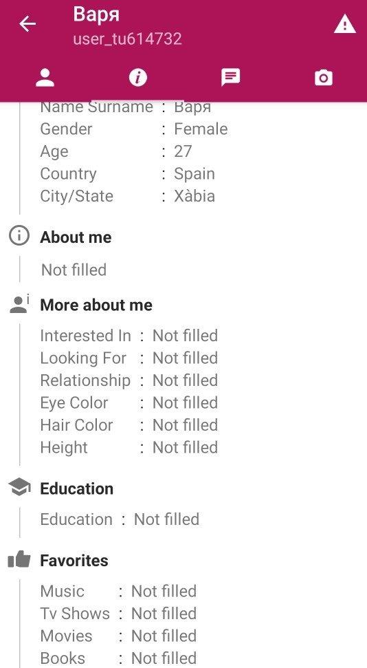 Dating UK ricerca gratuita