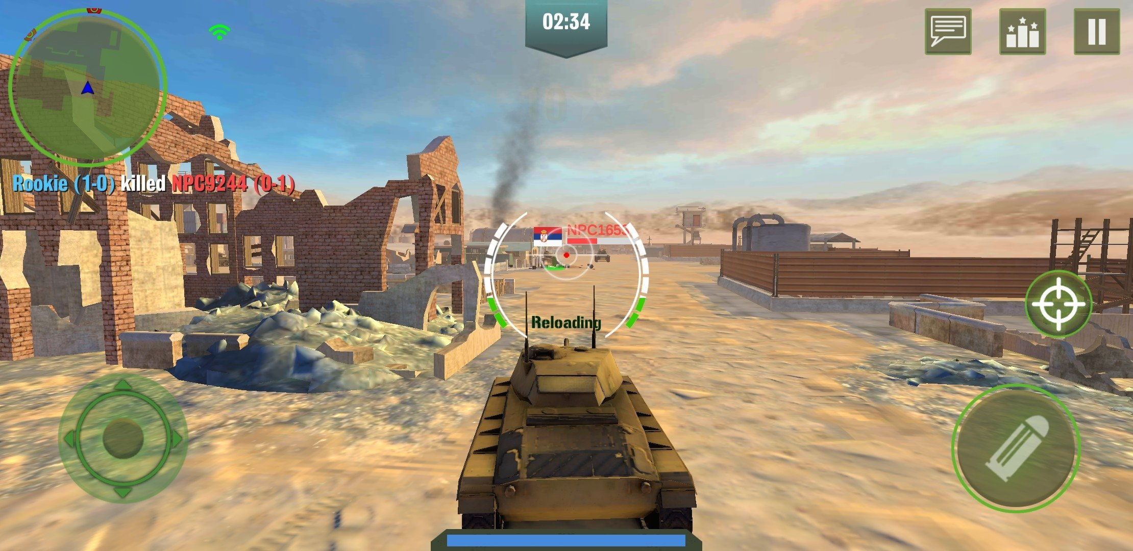 War Machines 4 14 2 - Download for Android APK Free