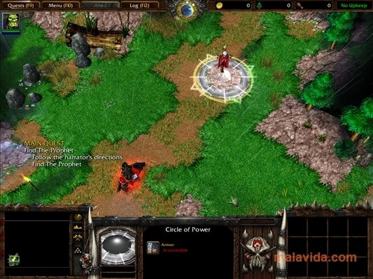 Warcraft 3 Demo