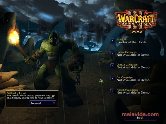 Warcraft 3 Download For Pc Free