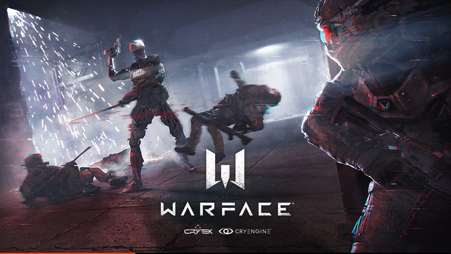 Warface 25 10 2018 - Download for PC Free