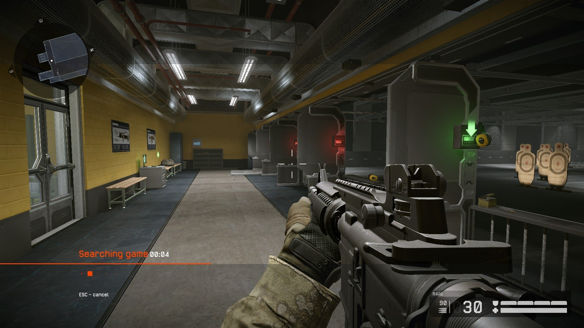 download game warface full