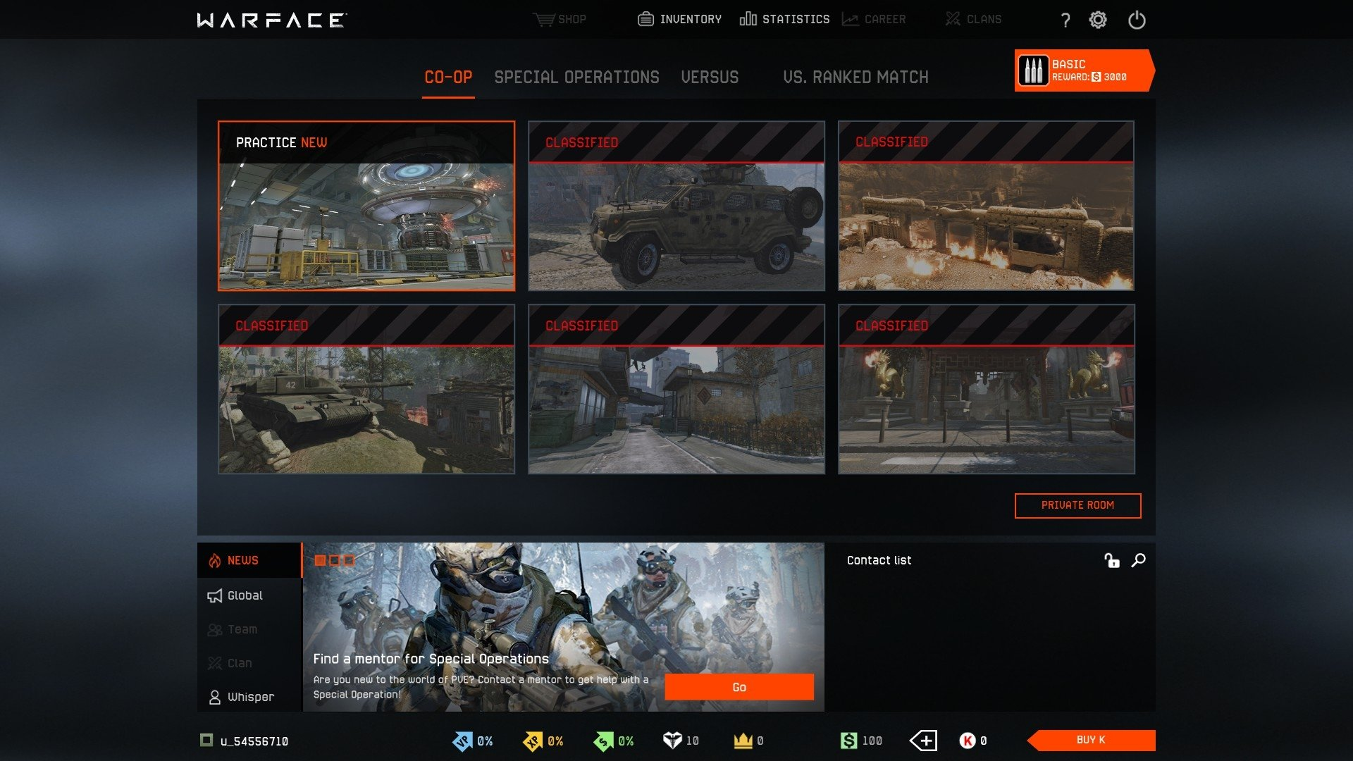 Скачать игру warface (2012) на пк через торрент бесплатно на русском.