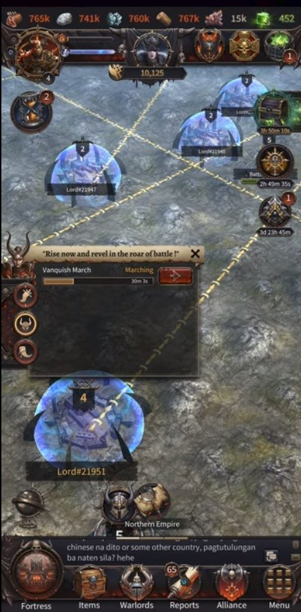 Warhammer: Chaos and Conquest 1 10 27 - Download for Android APK Free