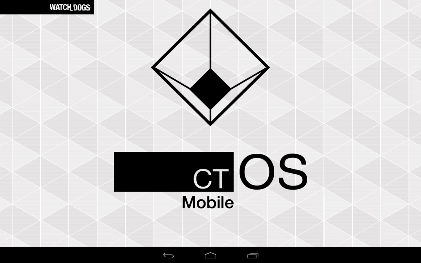 Ctos Iphone Wallpaper