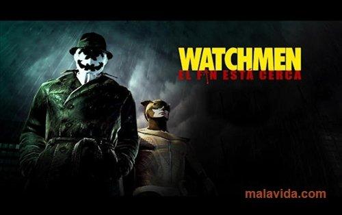 Watchmen image 6