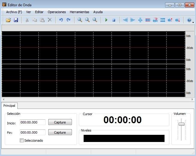 Wave Editor image 4